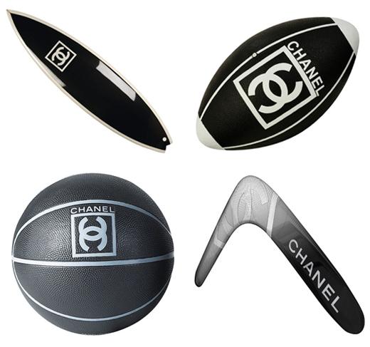 Chanel Sports
