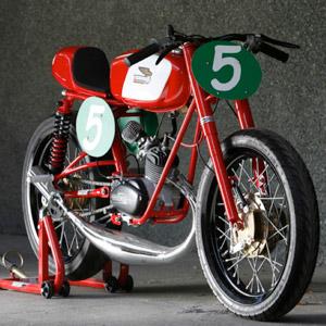 48 SPORTIVA (2010) :: Radical Ducati